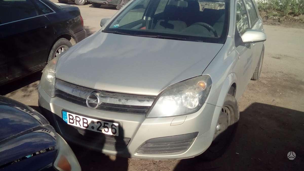 Opel Astra. europa-gb 1,7, 1,3 td, 1,6benzin, dyzel -benzin