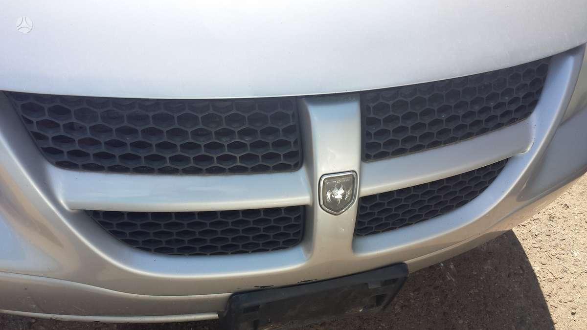 Dodge Grand Caravan dalimis. Geras salonas. 3.3 , 3.8 stogo