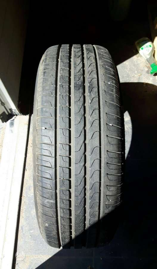 Pirelli, vasarinės 225/60 R17