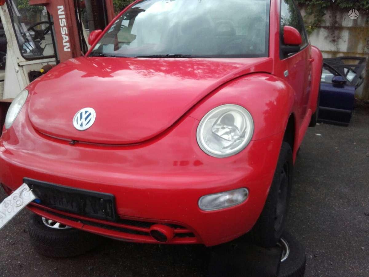 Volkswagen Beetle. 1.9tdi 2.0i