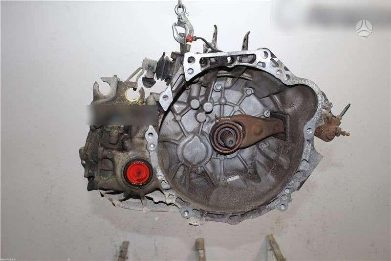 Toyota Corolla reduktorius, pavarų dėžė