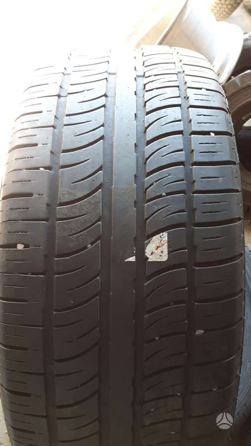 Pirelli, vasarinės 255/45 R20