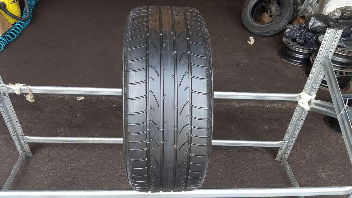 Bridgestone POTENZA RE 050 6mm, vasarinės 245/45 R17