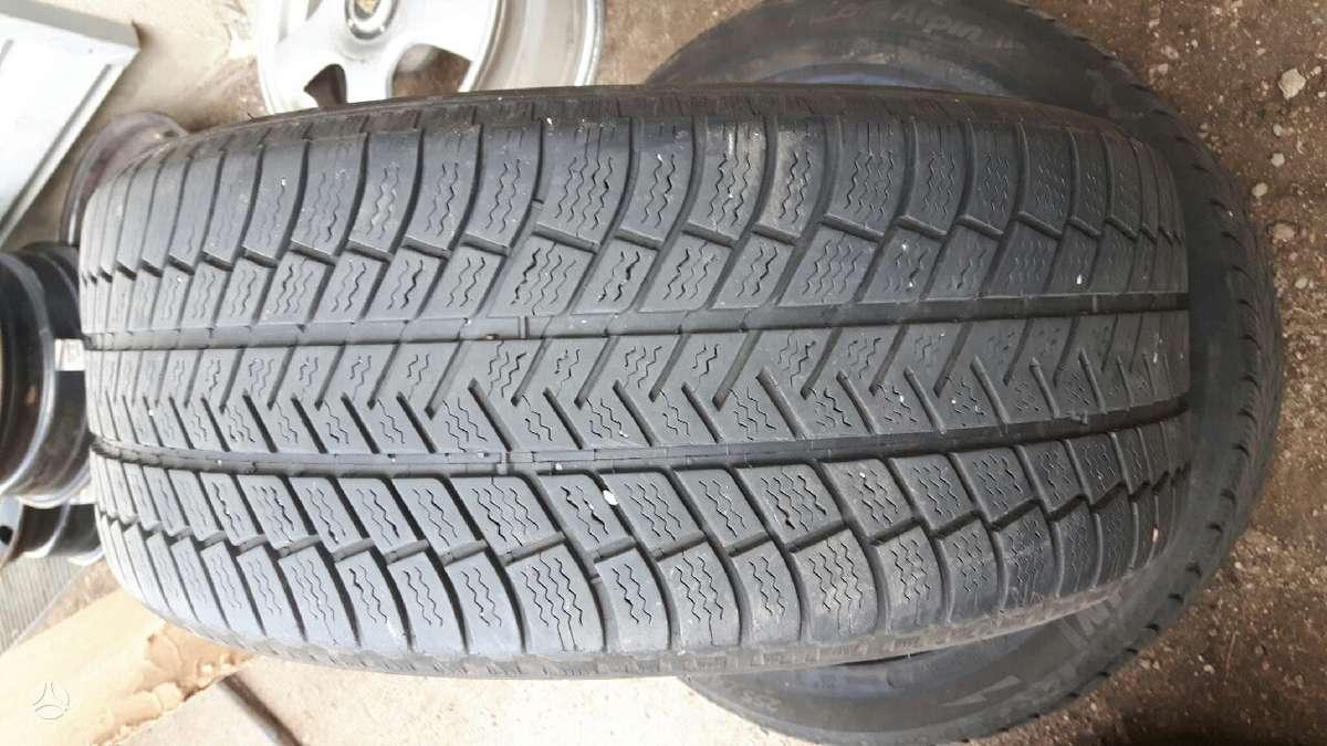 Michelin, universaliosios 255/45 R20