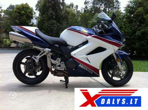 Honda VFR, sportiniai / superbikes