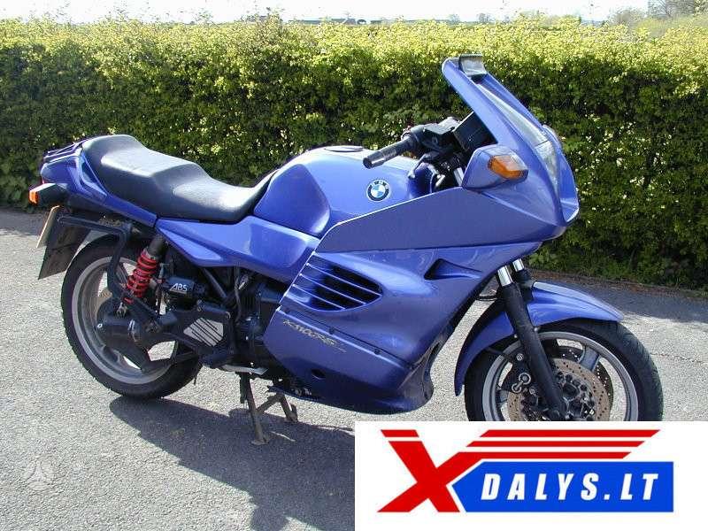 BMW K 1100, street / klasikiniai