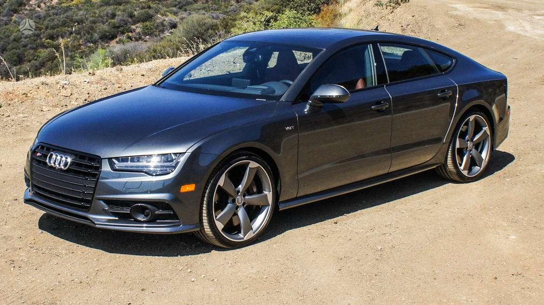 Audi S7. !!!! naujos originalios dalys !!!! !!! новые оригинальн