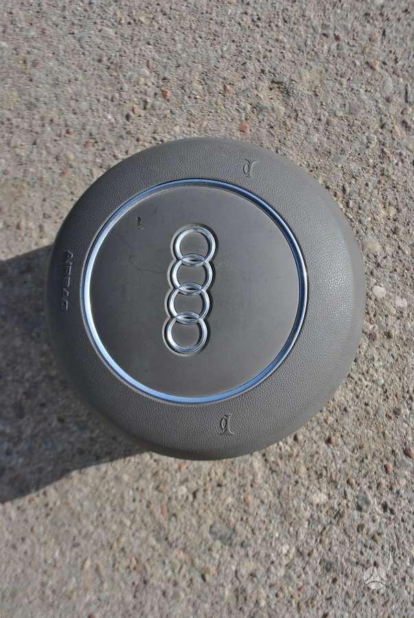 Audi A8. Tik tai kas foto!