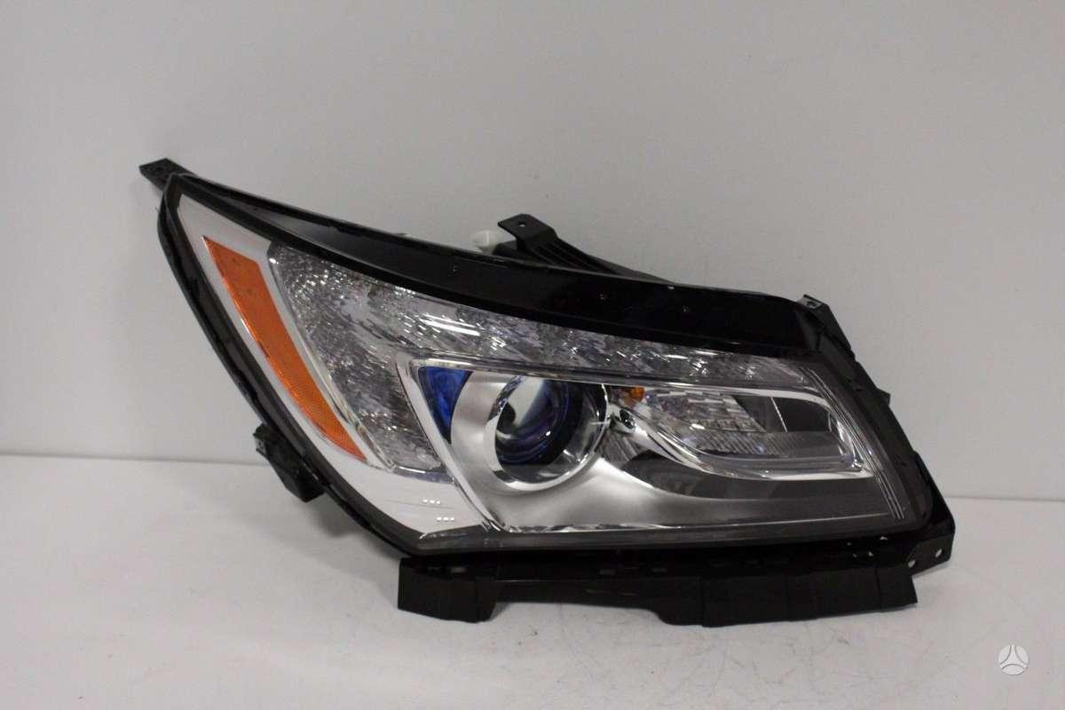 Buick LaCrosse. Buick lacrosse allure xenon right headlight 2014-