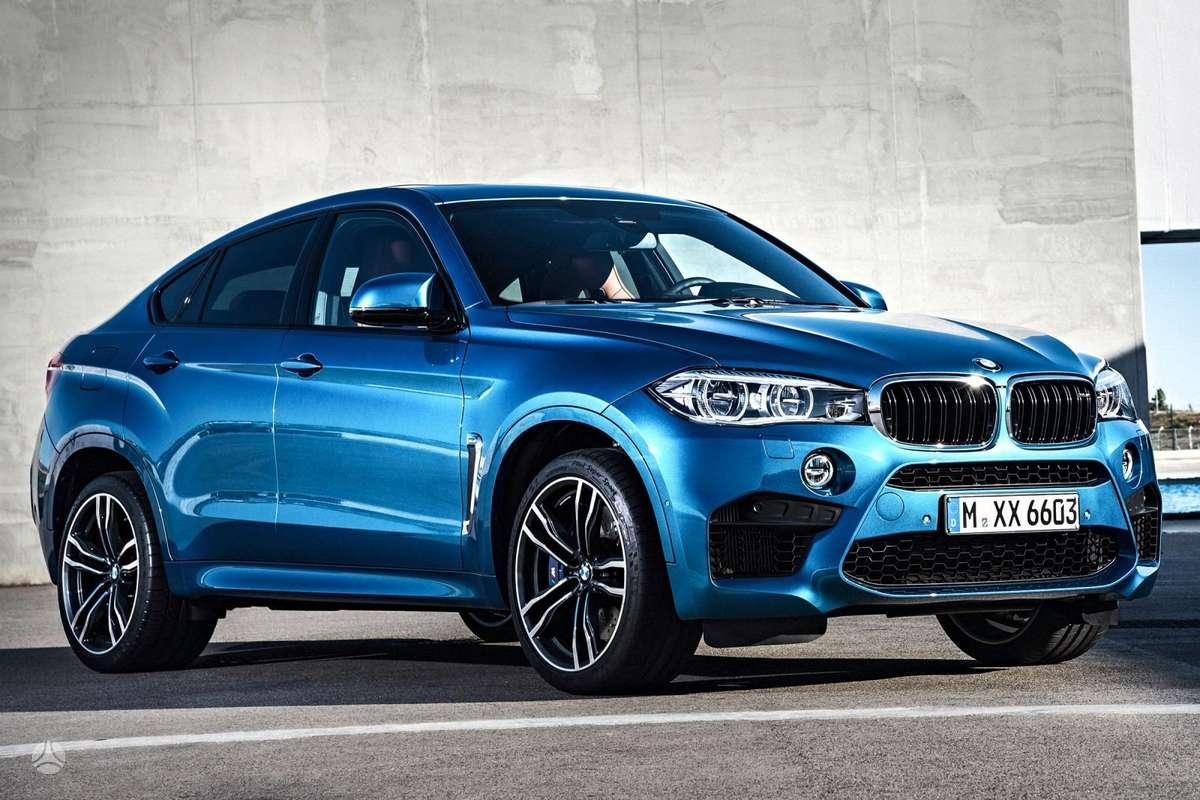 BMW X6 M. !!!! naujos originalios dalys !!!! !!! новые оригиналь