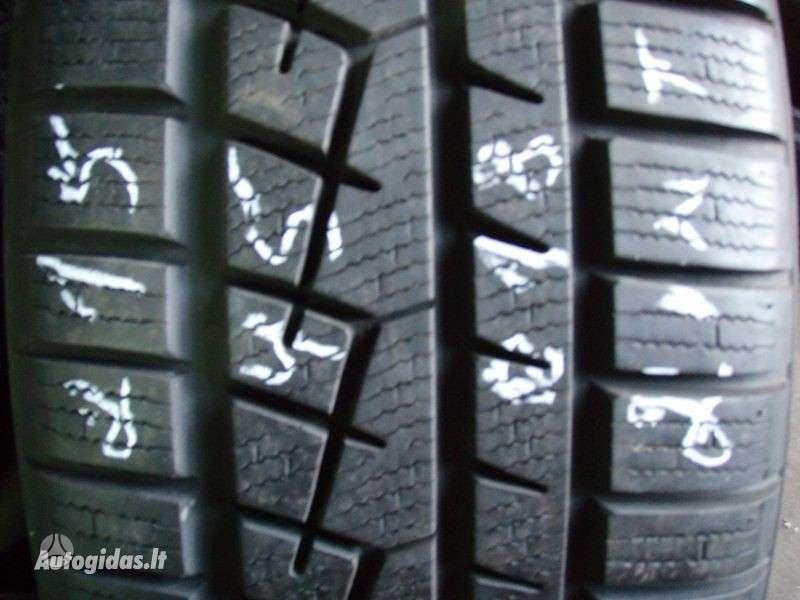 Pirelli, Žieminės 215/45 R18