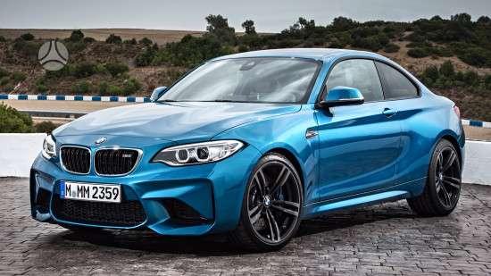 BMW M2. !!!! naujos originalios dalys !!!! !!! новые оригинальны