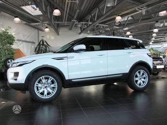 Land Rover Evoque. !!!! naujos originalios dalys !!!! !!! новые