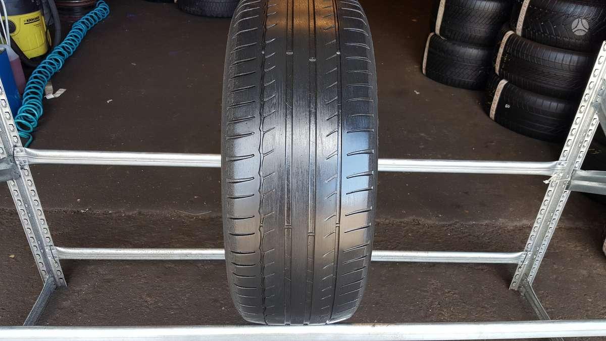 Michelin Primacy HP apie 4,5mm, vasarinės 215/55 R16