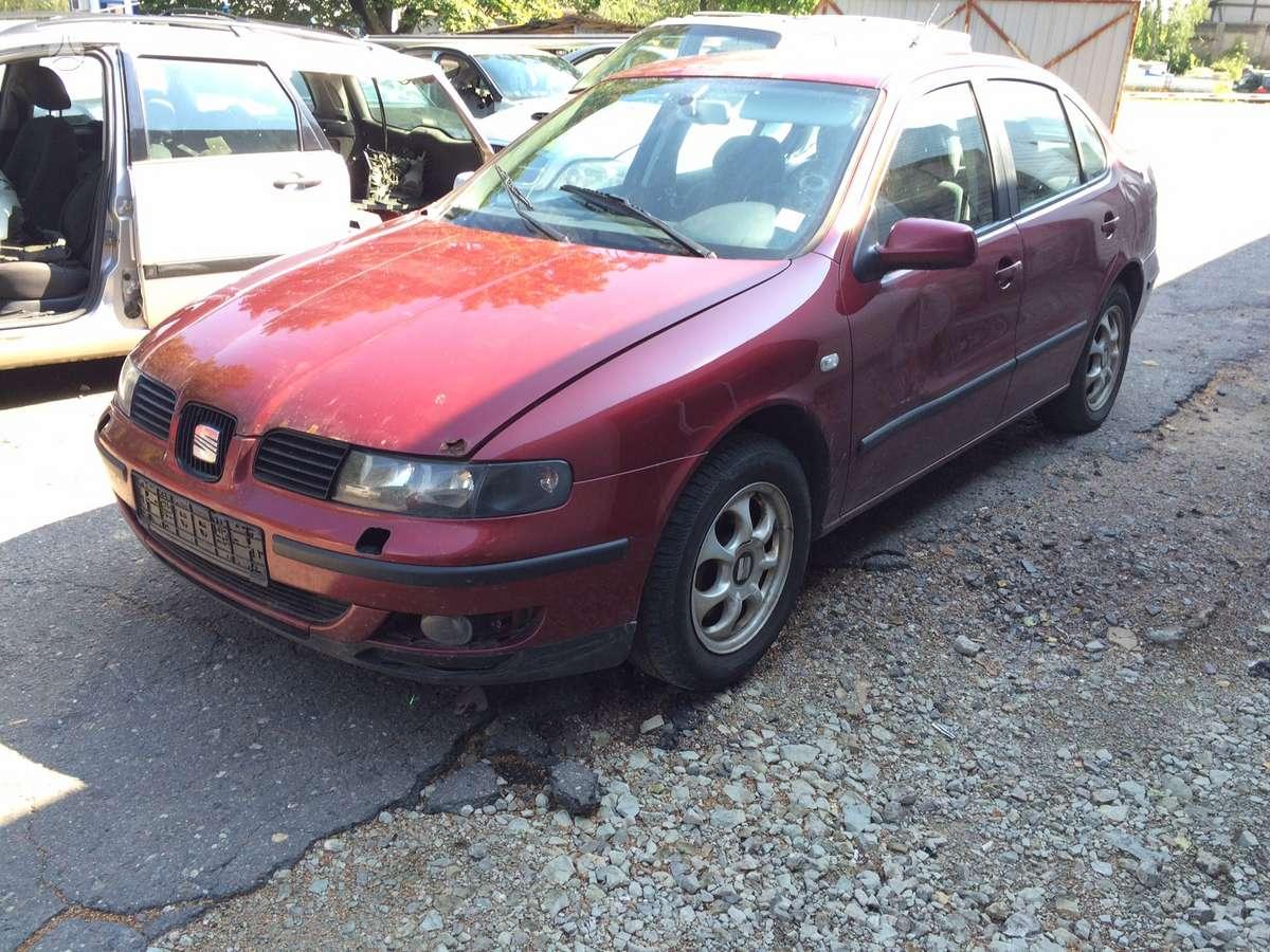 Seat Toledo. naudotos automobiliu dalys automobiliai nuo 1995