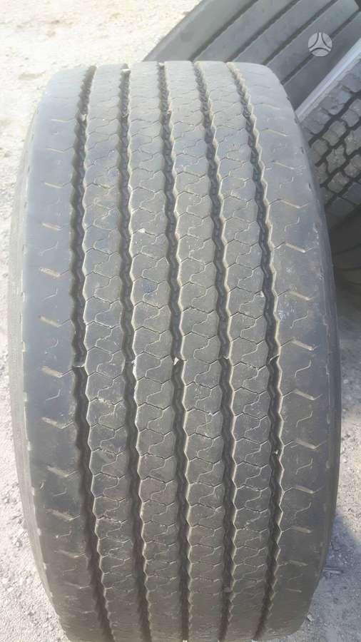Bridgestone, universaliosios 385/55 R22,5