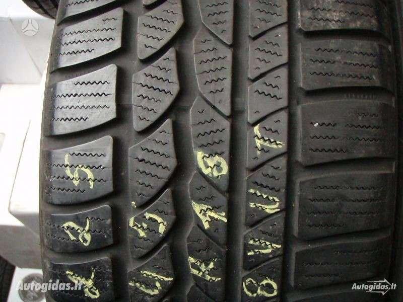 Dunlop, Žieminės 225/45 R18