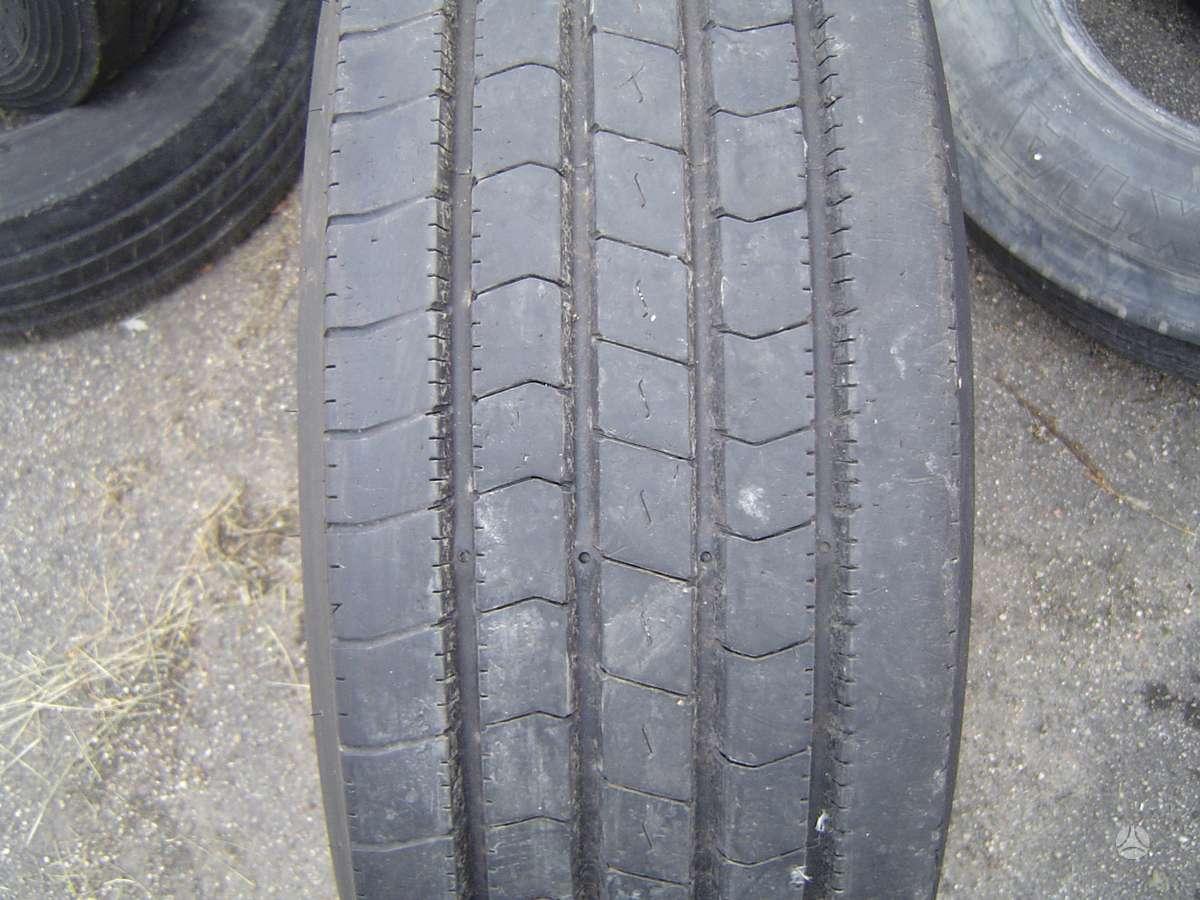 Dunlop SP344, universaliosios 265/70 R19,5