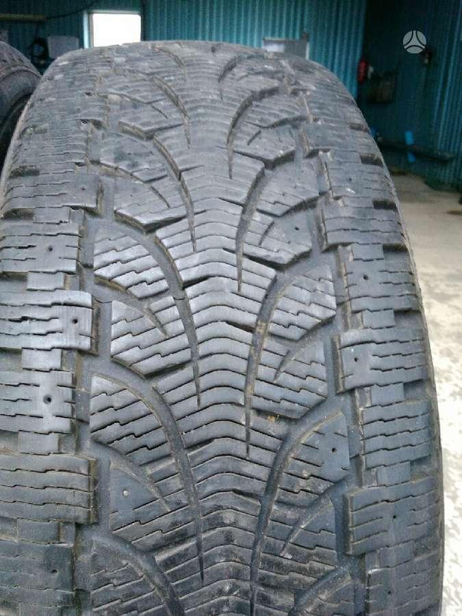 Pirelli, Žieminės 235/65 R16