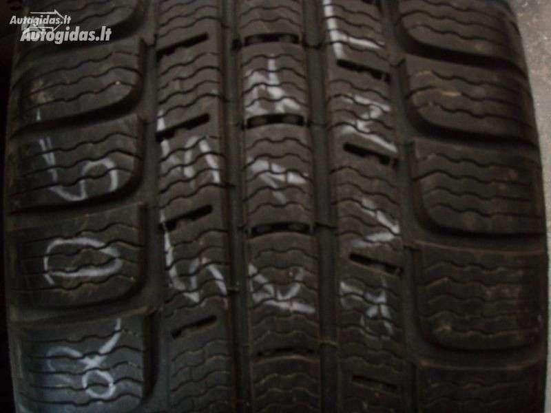 Michelin, Žieminės 205/55 R17