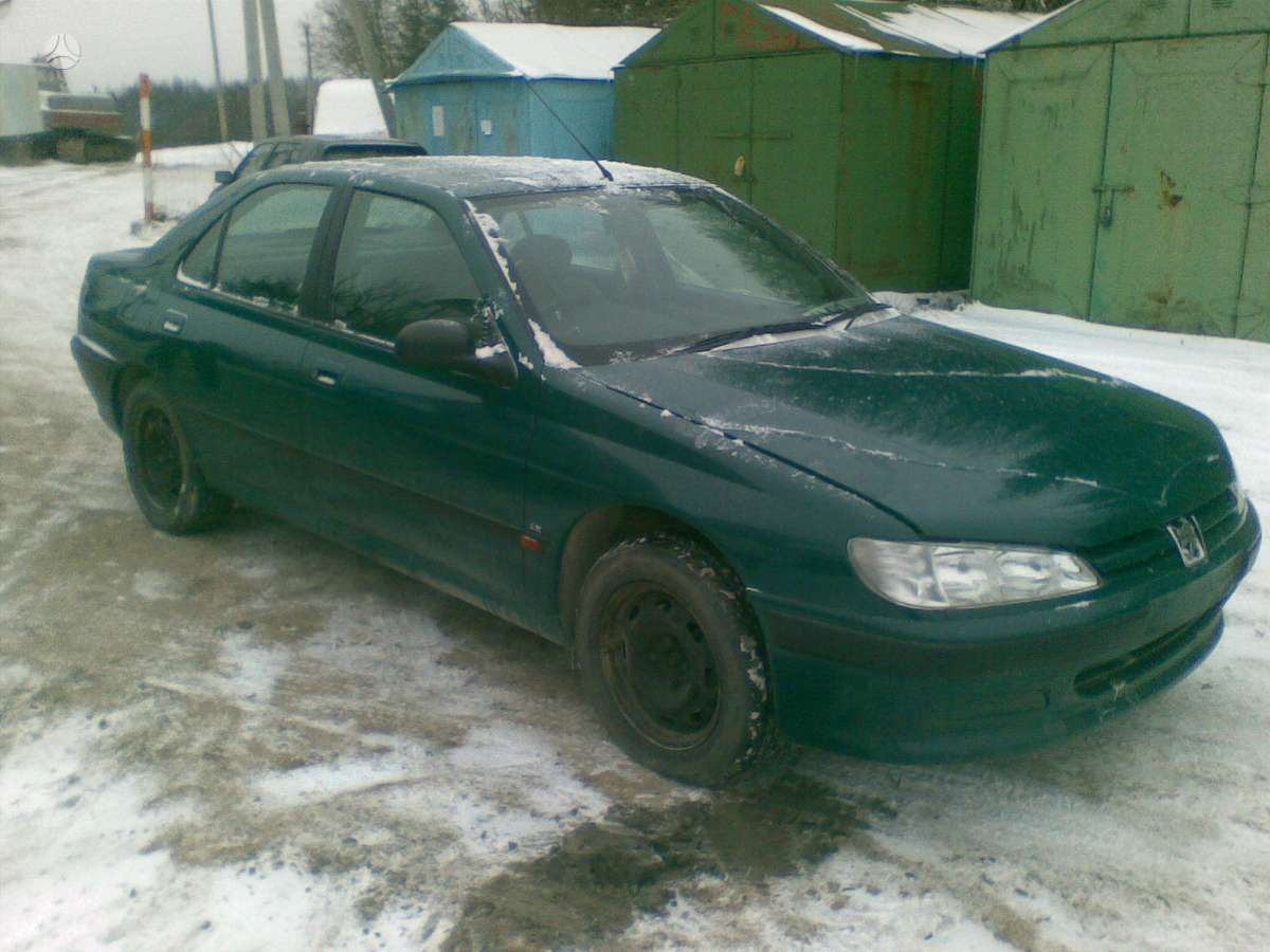Peugeot 406 dalimis. +37068777319 s.batoro g. 5, vilnius, 8-