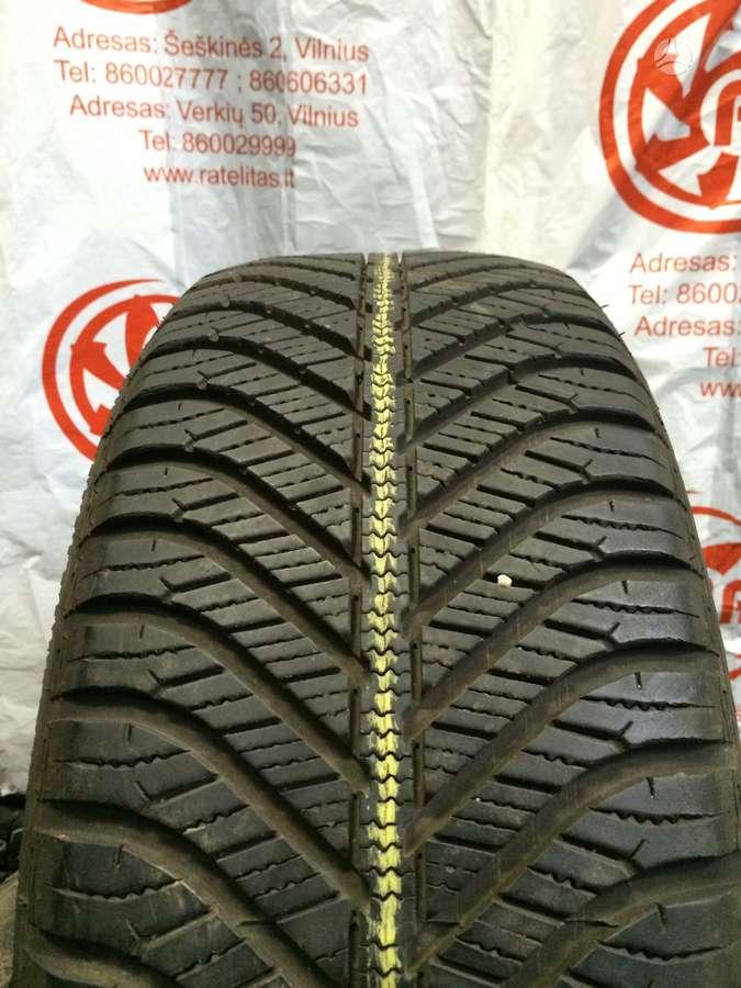 Michelin, universaliosios 205/60 R16