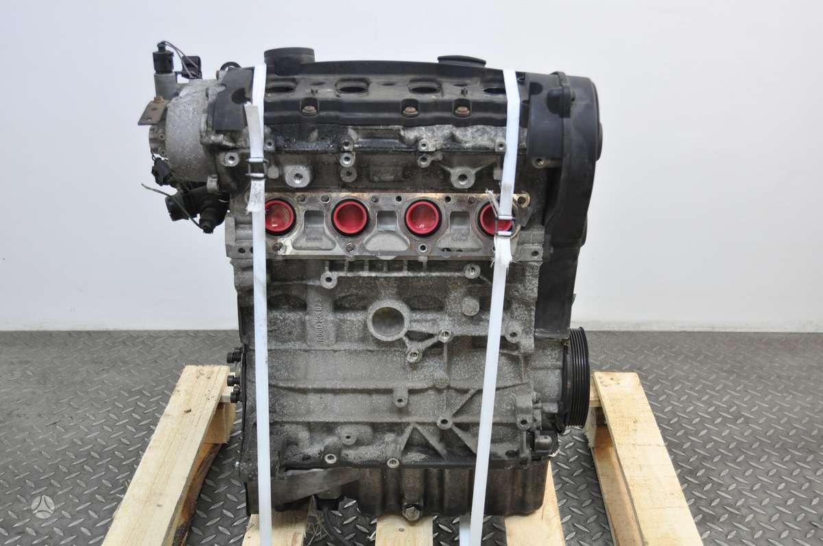 Volkswagen Touran. 2.0 fsi variklis oem: blx  dėl daliu