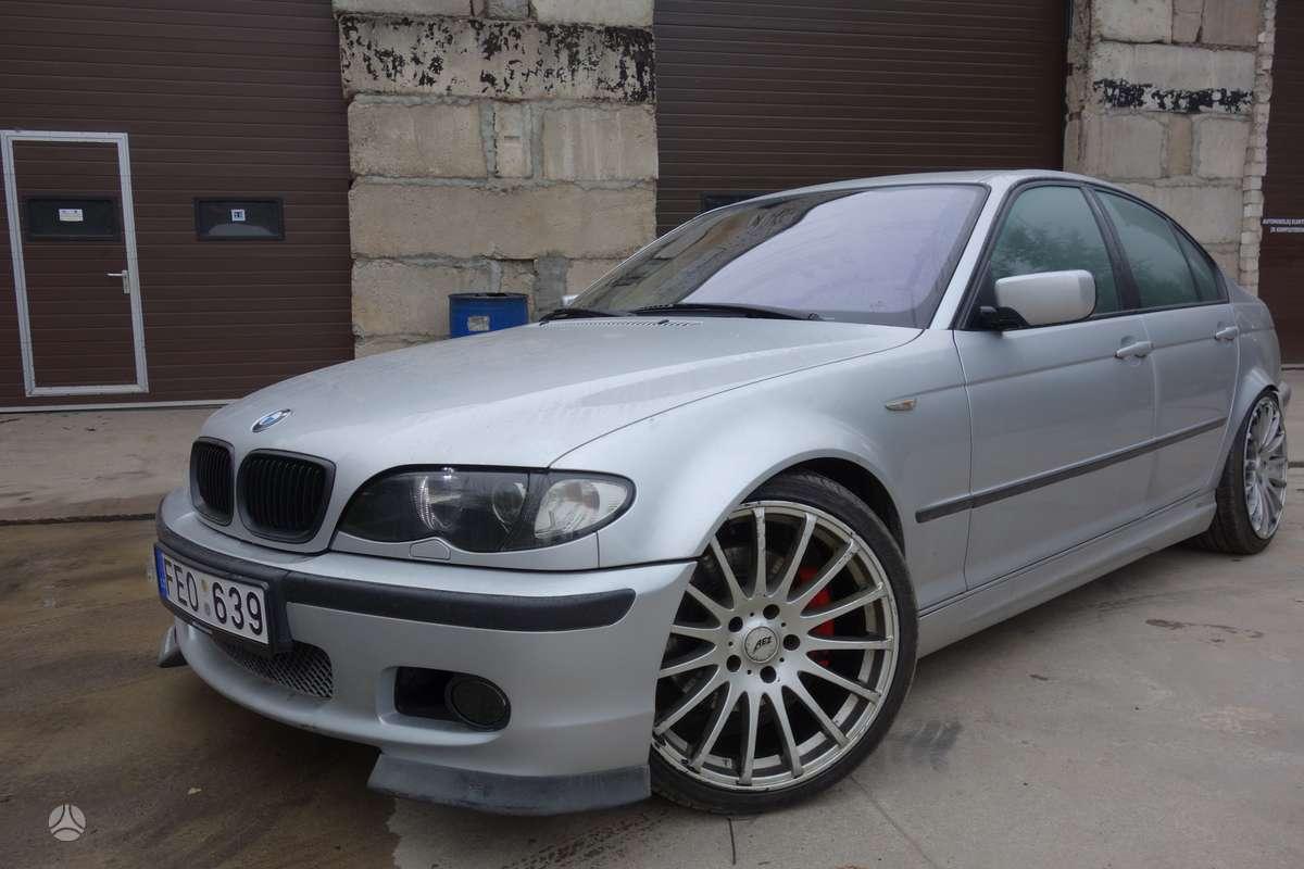 AEZ BMW, lengvojo lydinio, R19