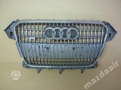 Audi A4 ALLROAD kėbulo dalys