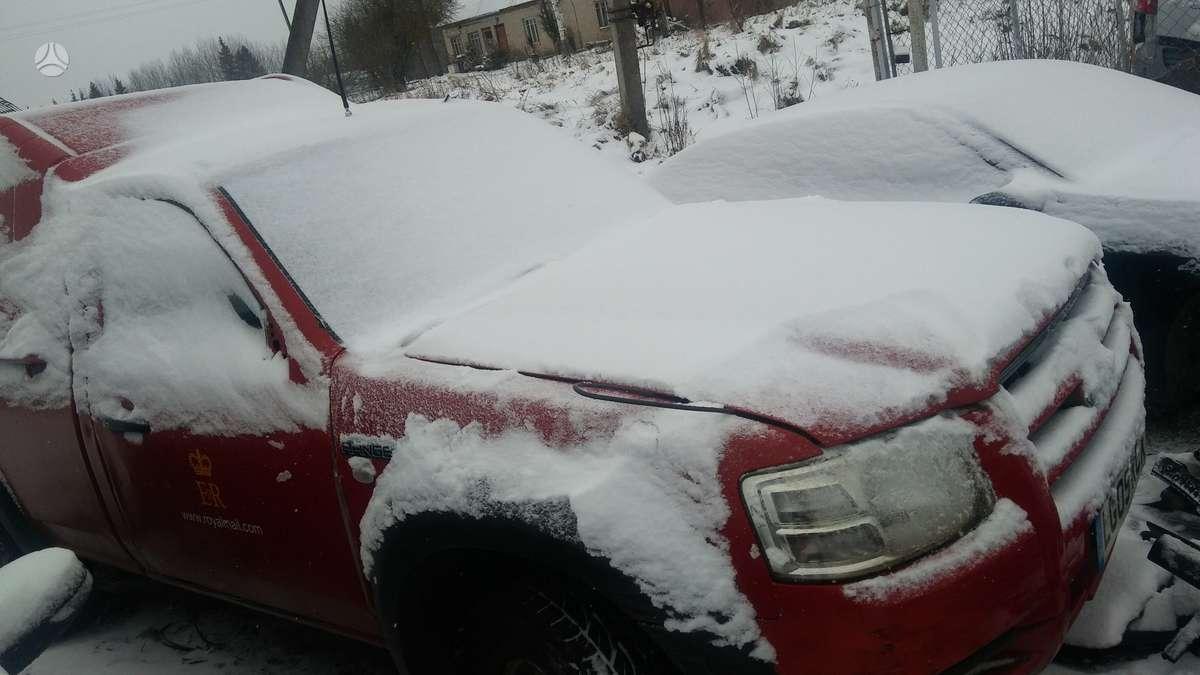 Ford Ranger, 2.5 l., pikapas