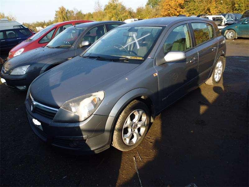 Opel Astra. Tel; 8-633 65075 detales pristatome beveik visoje