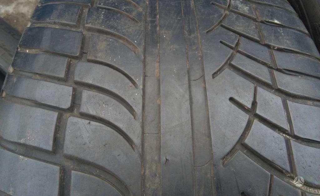 Michelin, vasarinės 275/50 R20