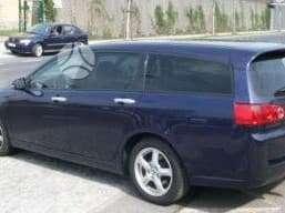 Honda Accord. Automobilis dar neisardytas! taikome detalem