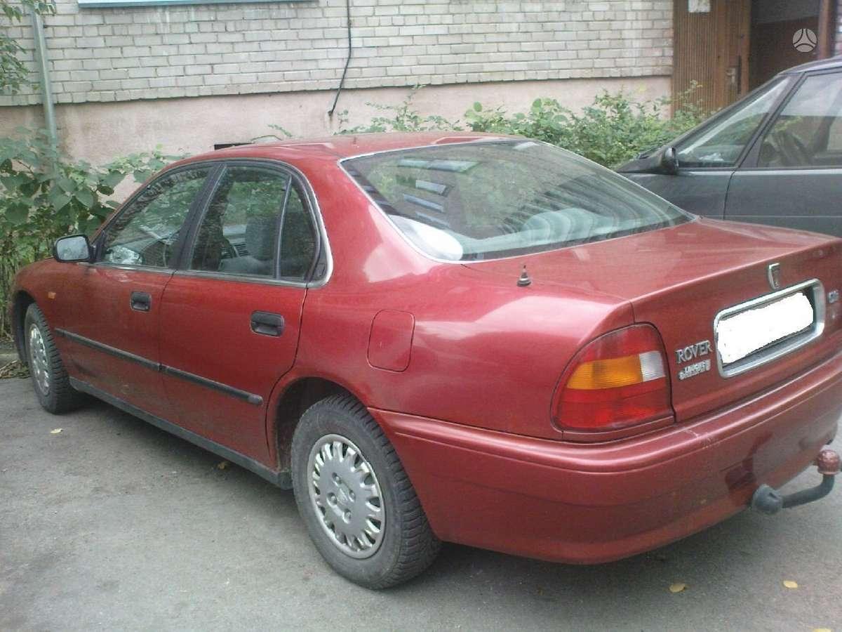 Rover 600 serija dalimis. Iš prancūzijos. esant galimybei,