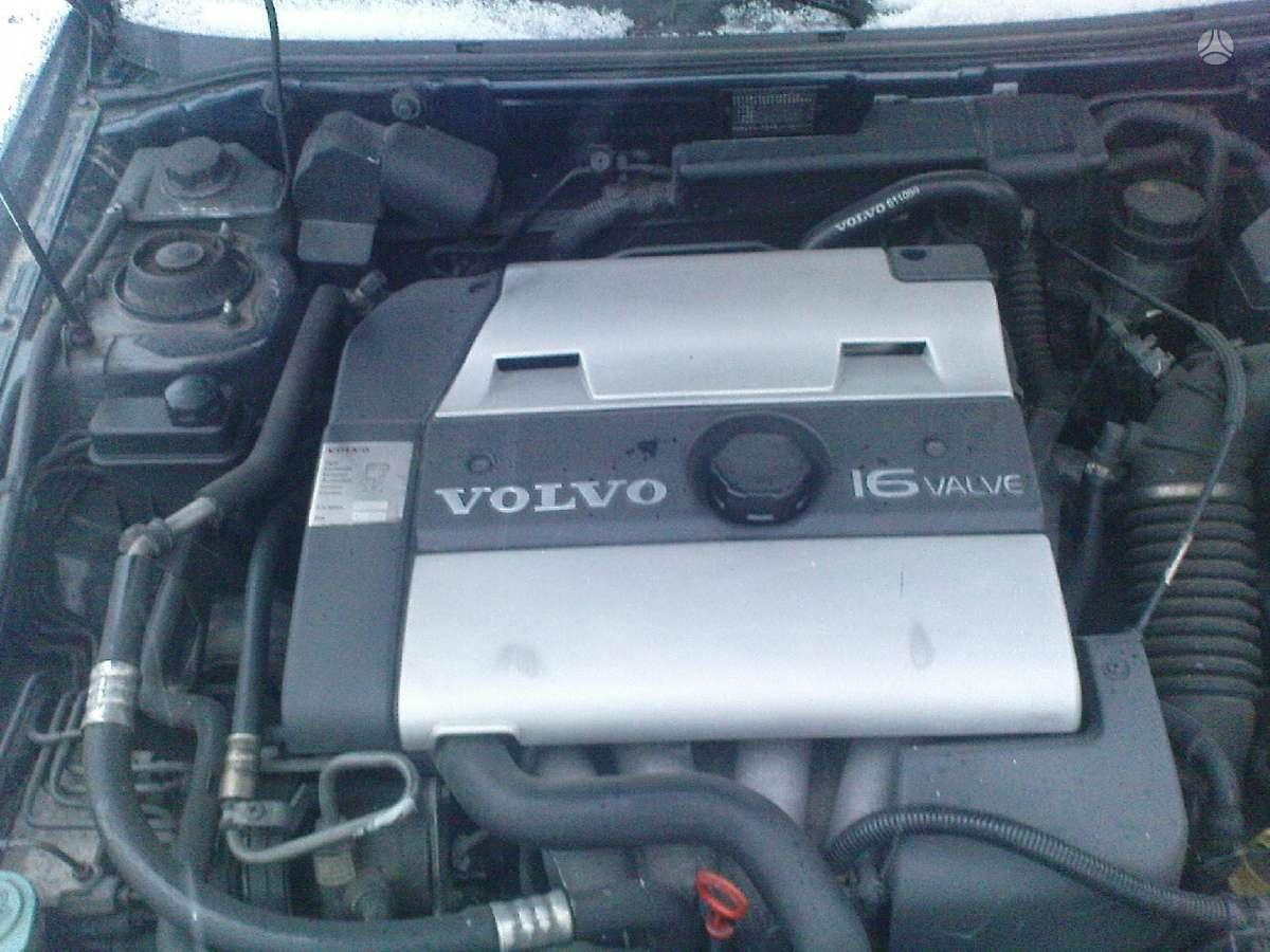 Volvo V40 dalimis. Is prancuzijos .esant galimybei, organizuojam