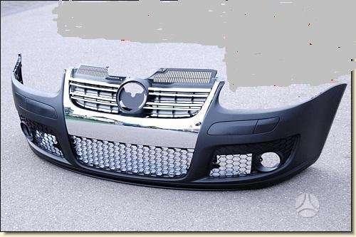 Volkswagen Jetta. Tuning dalys ..priekiniai zibintai zibintai