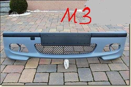 BMW 3 serija. tuning dalys .m3  priekiniai ir galiniai m3