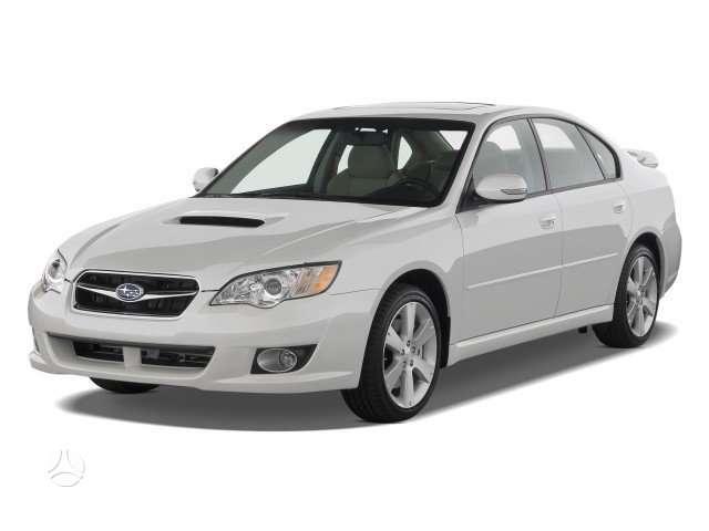 Subaru Legacy. Naudotos autodetales. didelis pasirinkimas. geros