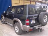 Nissan Patrol. Anglas, dalimis. tel. +370-656-93670   daugi...