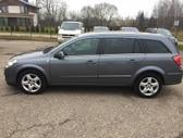 Opel Astra, 1.6 l., wagon