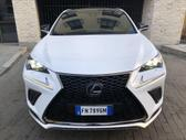 Lexus NX 300h, 2.5 l., suv / off-road