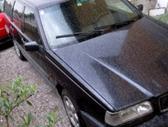 Volvo 850 dalimis. Is vokietijos(lietuvoje neekspluatuota)
