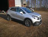 Opel Mokka, 1.7 l., Внедорожник