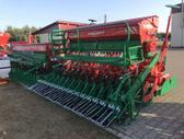 AGRO-MASZ SN300 su įdirbimu, sėjamosios / sodinamosios