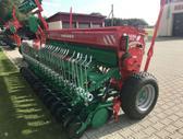 AGRO-MASZ SR400, sėjamosios / sodinamosios
