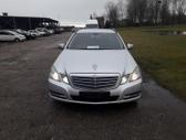 Mercedes-Benz E250. Turime ir daugiau automobiliu dalimis klaip