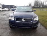 Volkswagen Touareg. Turime ir daugiau automobiliu dalimis klaip
