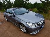 Mercedes-Benz E350 for parts