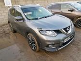 Nissan X-Trail for parts