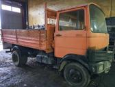 Mercedes-Benz 709, trucks